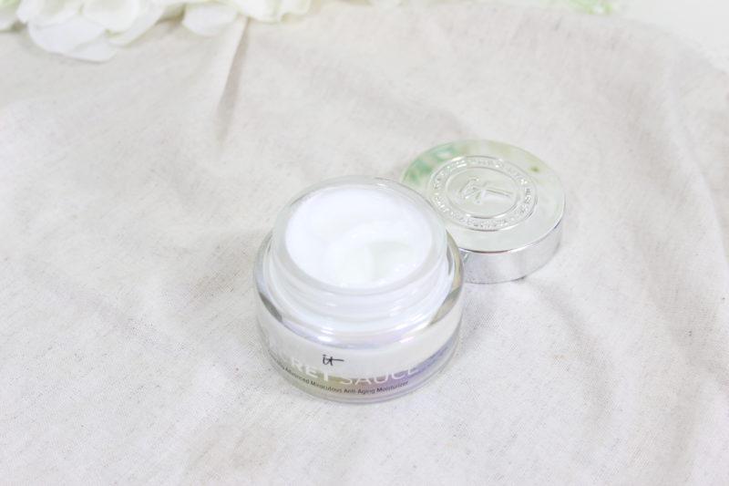 IT Cosmetics Secret Sauce Review