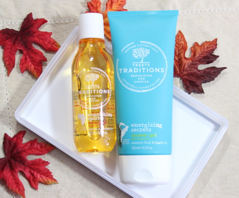 Treets Traditions Review