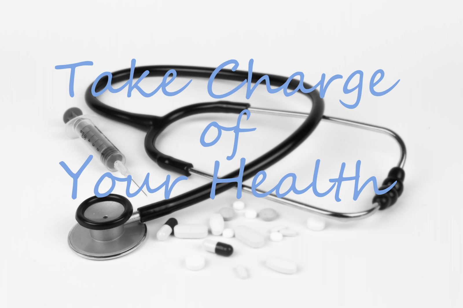 Take Charge of Your Health for the New Year
