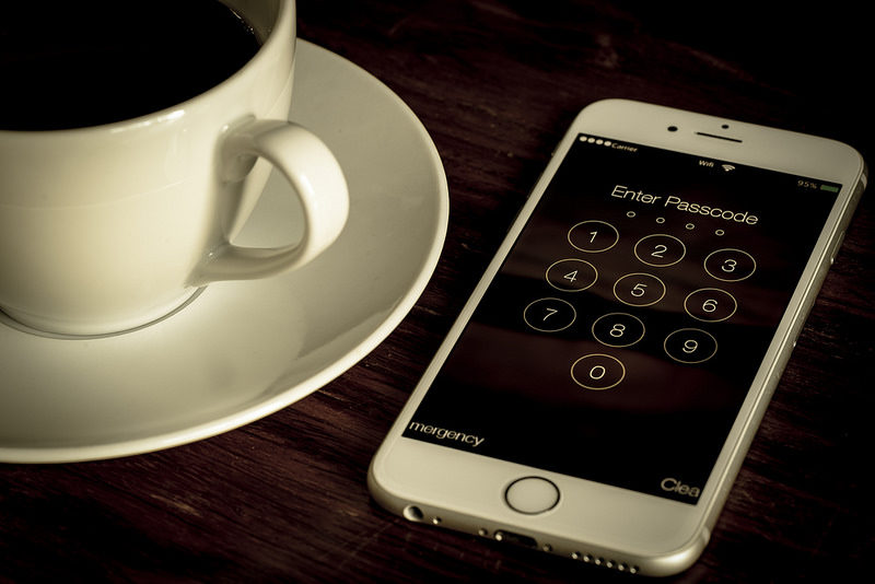 Smartphone Safety Tips